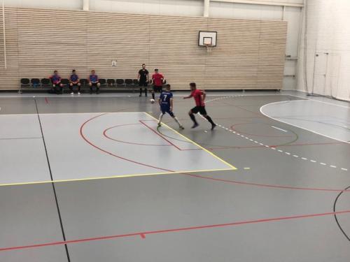 Futsal-SaňařiA