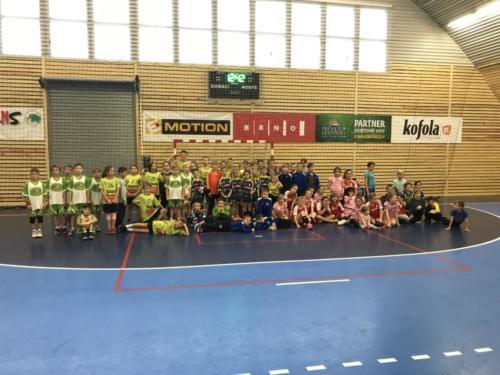 turnaj Maloměřice 2018-2