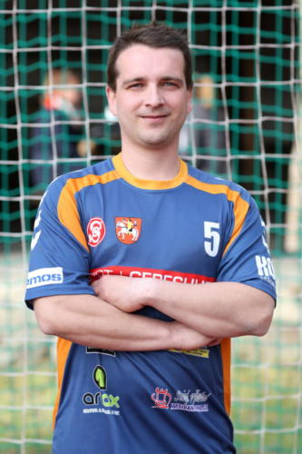 Karel Páral