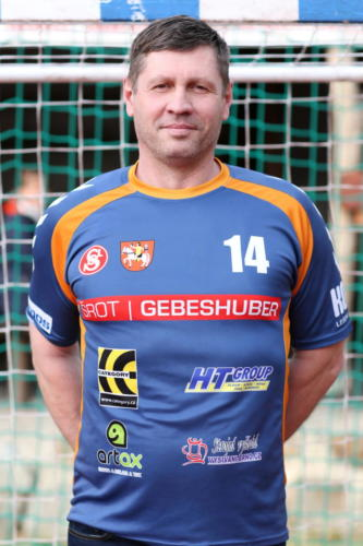 Petr Mifek