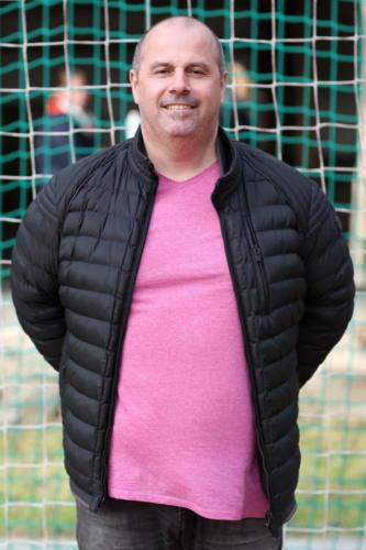Radovan Gottwald, trenér