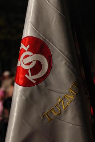 vlajka sokolské župy
